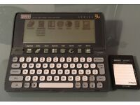 Psion Series 3a PDA