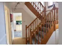Beautiful and Spacious unfurnished 2 bedroom house to Let in Dyce