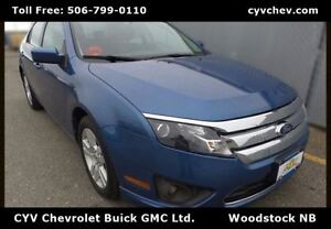 2010 Ford Fusion SE Automatic - $47/Week