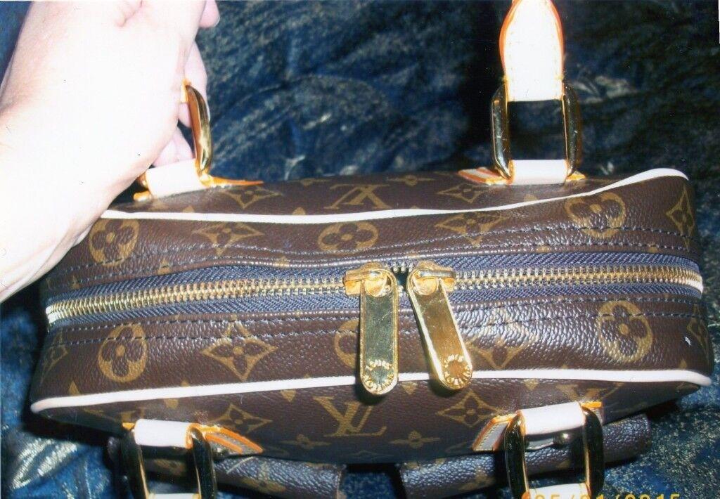 brand new 7575a c837a Louis Vuitton Manhattan PM (iOffer) | in Ongar, Essex | Gumtree