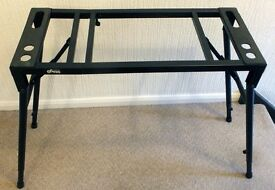 Stagg MXS-A1 Mixer/Keyboard Stand