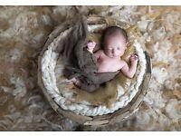 Newborn Photography London __ Baby Photography London