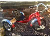 **Kool children's retro tricycle **