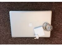 """Apple MacBook PRO 15"""" Early 2011 with CHARGER bundle!"""