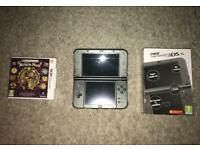 *New* 3ds xl with game