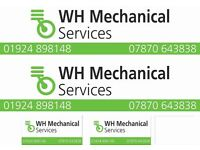 Mobile Mechanical Services ( Diesel Specialist )