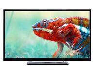 "Toshiba 32"" Smart TV - brand new in box"