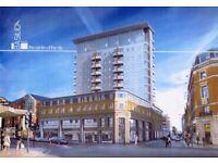 Leeds City Centre Superb 2 Bed Flat, Headrow, Basilica Development