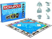 "Monopoly Board Game ""Friends"" Edition"