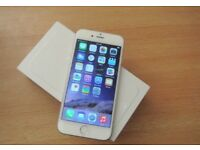 iPhone 6S 64GB silver white