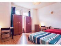 Twin room in East Acton (W37TU) for £175pw available now*