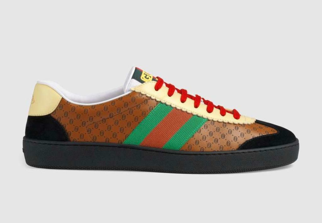 7a2a8a89af5 Gucci shoes fall winter colection 2018