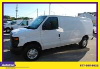 2012 Ford E350 SUPER DUTY 1 TON NO WINDOWS FULLY LOADED City of Toronto Toronto (GTA) Preview