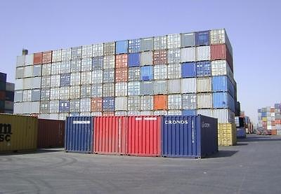 40 Ocean Container Storage Container In Salt Lake City Ut