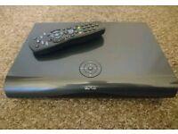 Sky HD box - 2TB (2 Terabyte)