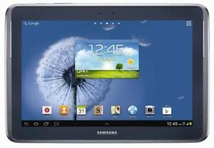 "Samsung Galaxy Note 10.1 N8010 - Android Tablet - 32GB Capacity - 1.4GHz Quad-Core - 2GB RAM - 10.1"" Touch Screen"