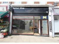 Retail to Rent, Russell Lane, Whetstone, N20