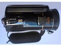 SDHC - DV CMOS Camcorder