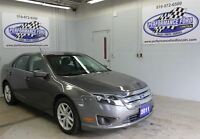 2011 Ford Fusion SEL 2.5L I4 Windsor Region Ontario Preview