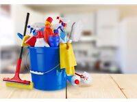 M&E Cleaning Services