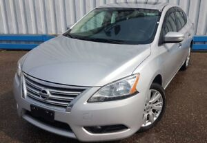 2013 Nissan Sentra 1.8 SL *LEATHER-SUNROOF*