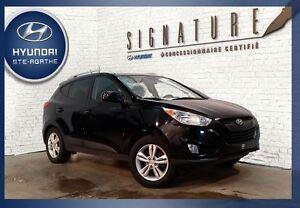2013 Hyundai Tucson GLS+A/C+MAGS+SIÈGES CHAUFFANTS
