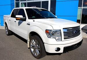 2014 Ford F-150 XL SuperCrew | Just Traded In - More Photos to C