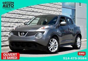 2011 Nissan Juke *SV*AUTOM*A/C*CHARCOAL*TURBO*MAGS*
