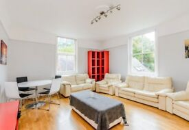 Large 2 Bedroom and Study Room, Exceptional Flat to Let in Park Estate, Nottingham, NO AGENCY FEES