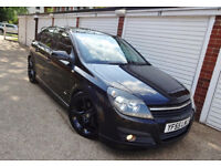 * 2006 55 Vauxhall Astra 1.9 CDTi SRi XP Pack *