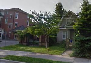 House For Rent College Ave Off Richmond (Close to Western )