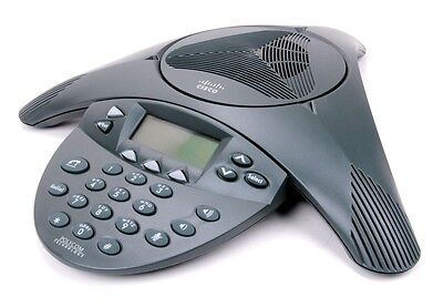 Cisco Cp-7936g Voip Conference Ip Phone 7936 Station