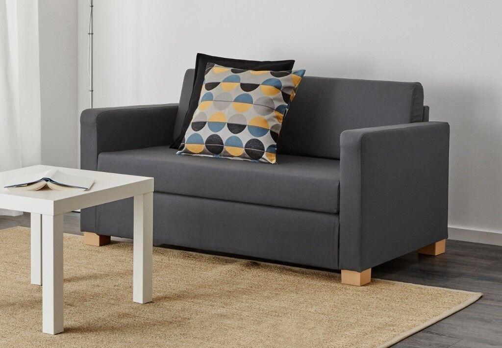 Sofa Bed Ikea Solsta 2 Seats In Hampstead London