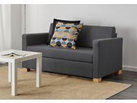 Sofa Bed IKEA Solsta - 2 seats