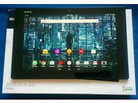 """Sony Z2 Tablet 10.1"""" Wifi Android Phablet Note iPad Galaxy Tab eReader eBook PC HD Screen"""