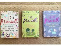Jill Mansell Books
