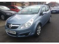 💥2008 VAUXHALL CORSA CLUB a/c 1.3 cdti💥 ONLY £2350