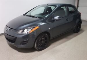 2012 Mazda Mazda2 Cruise | AC | Power Options | Low Payment