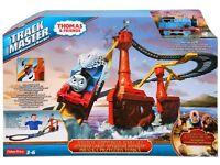 Thomas The Tank Shipwreck