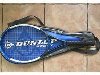 Dunlop tennis racquet / racket . Good / very good condition 🎾