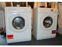 Hotpoint 8kg Aquarius Vented Tumble Dryer