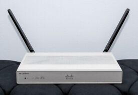 Cisco C1116-4PLTEEA Router