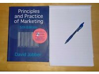 Jobber D., Principles and Practice of Marketing, 5th Edition + Free accompanying CD-ROM