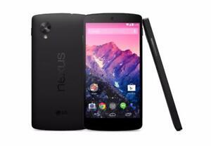 Nexus 5 (Unlocked) (WIND) $210