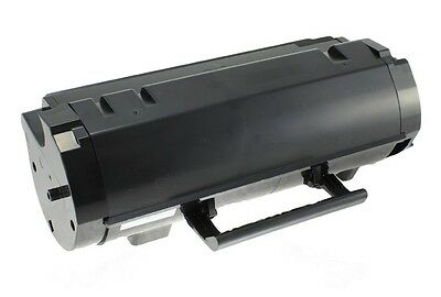 High Yield Reman Toner for Lexmark MS811 DTN MS811 N MS812 DE MS812 DN MS812 DTN Lexmark Ms812de Laser Printer