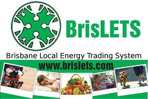 Brisbane Local Exchange/Energy Trading System LETS Coopers Plains Brisbane South West Preview