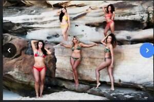 Sielo Branded Brazilian SwimWear Bikinis Sets