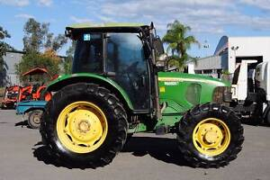 JOHN DEERE 5720 4WD CAB TRACTOR Hexham Newcastle Area Preview