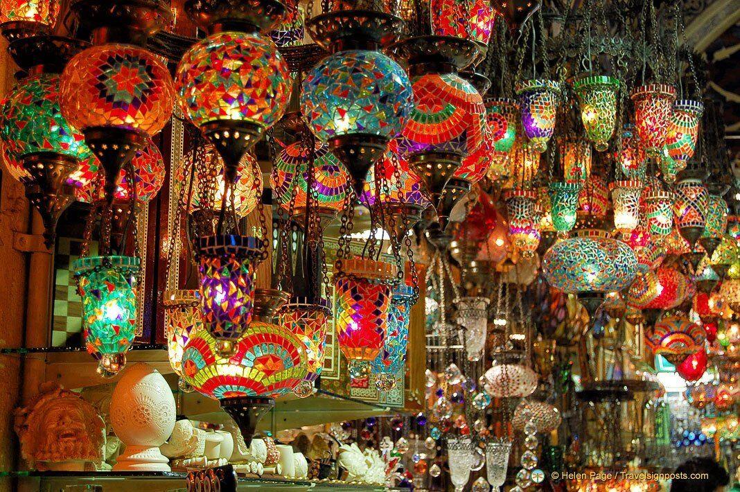 The Eclectic Bazaar