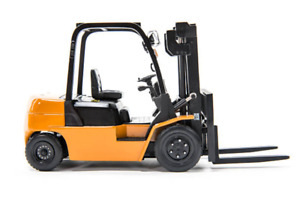 MELBOURNE FORKLIFT HIRE (Toyota & Hyster) Laverton North Wyndham Area Preview